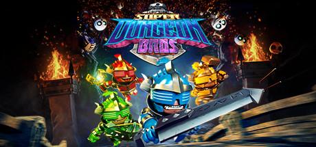 Super Dungeon Bros jouable gratuitement pendant une semaine sur PC (Dématérialisé)