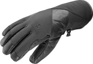 Gants Salomon Vision GTX Black