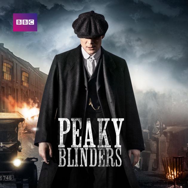 Saison 4 de Peaky Blinders Visionnable Gratuitement en Streaming - Médiathèque Arté