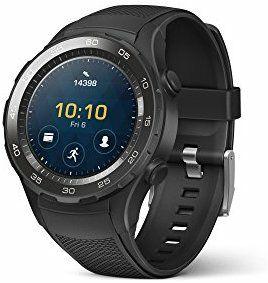 [MAJ] Offre de remboursement sur plusieurs modèles : Exemple de la Montre GPS sport connectée Huawei Watch 2 Sport pour Android et iOS - Noir (Via ODR 70€)