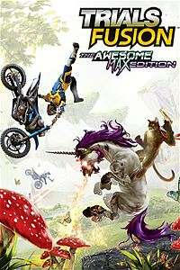 Trials Fusion : The Awesome Max Edition sur PC (Dématérialisé - Uplay)