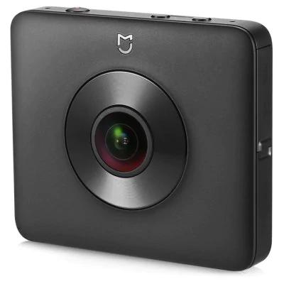 Caméra d'action Xiaomi Mijia 3.5K Panorama 360