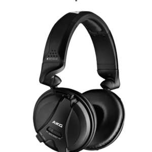 Casque audio AKG K181 DJ