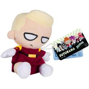 Sélection de peluches Funko Plush en promotion - Ex : Peluch Futurama - Zapp Brannigan