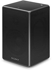 Enceinte Bluetooth multi-room Sony SRS-ZR5 - noir