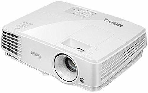 Vidéo-projecteur DLP BenQ MX528 - 3D, 3300 lumens, XGA