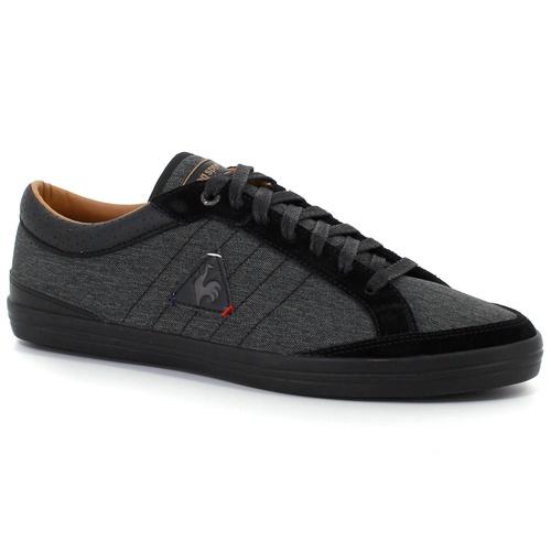 Chaussures Le Coq Sportif FeretCraft 2 Tones - noir (du 39 au 46)