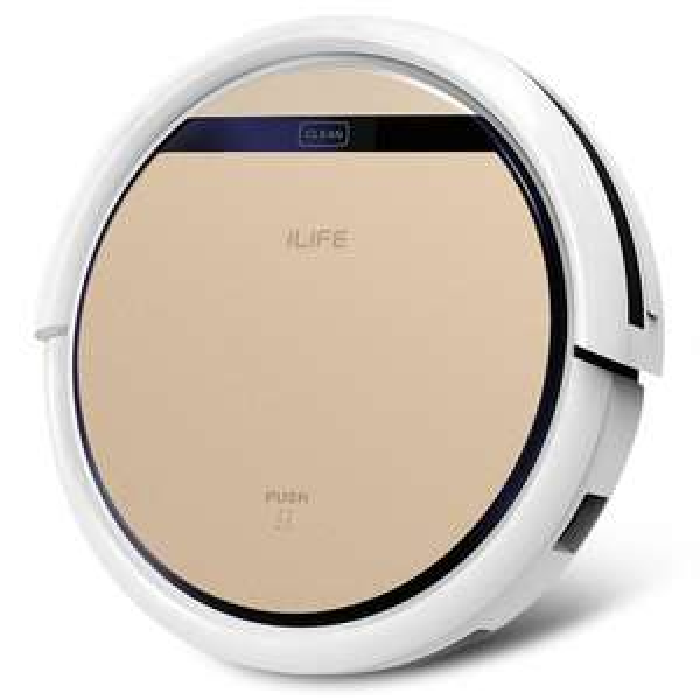 Aspirateur robot iLife V5S Pro (+36.9€ en SuperPoints)
