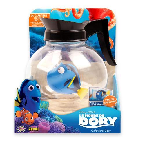 Aquarium cafetière Le Monde de Dory Splash Toys