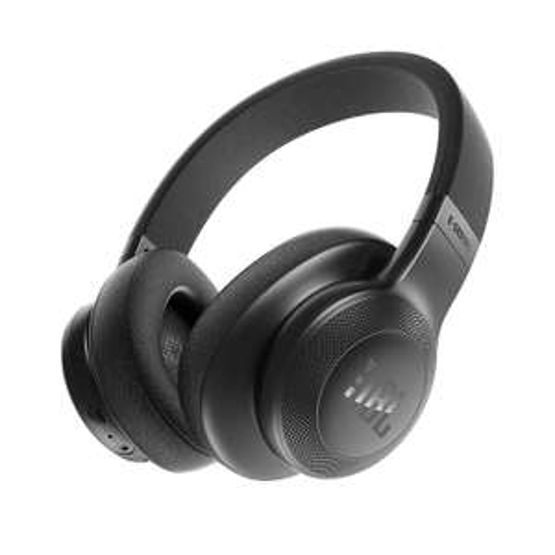 Casque sans fil JBL E55 - Bluetooth, Noir