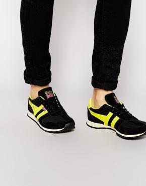 Jusqu'à 50% de réduction sur une sélection de chaussures - Ex :  Baskets Gola Flyer