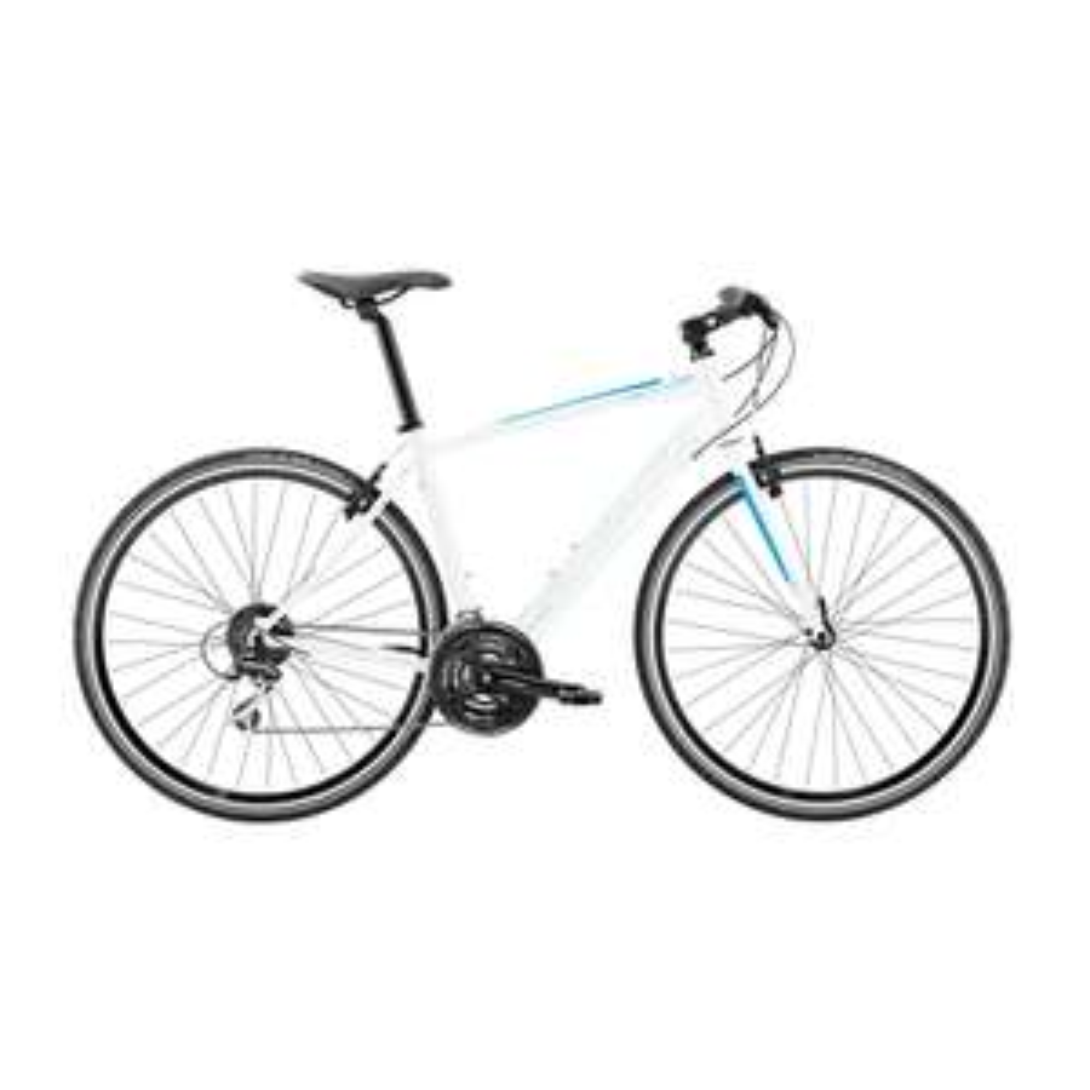 Vélo femme Lapierre Urban Shaper 200 Lady 2015