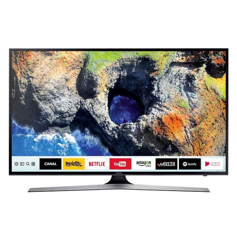 "Tv 58"" Samsung UE58MU6125 - UHD 4K - Brest (29)"