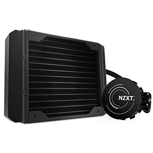 NZXT Kraken X31 Kit de Watercooling pour processeur avec 1 ventilateur de 120 mm Amazon Prime