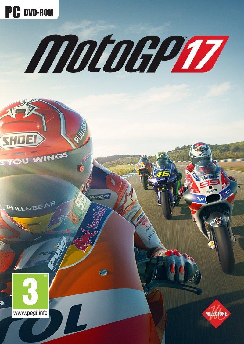 MotoGP 17 sur PC