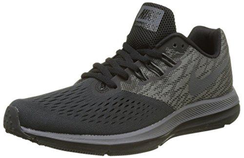 Chaussures de running Nike Zoom Winflo 4 - Noir, à partir de 45.42€