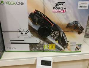 Console Xbox One S 1To + Forza 3 - Montévrain (77)