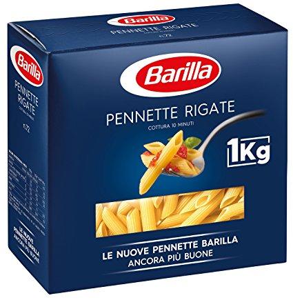 Lot de 2 paquets de pâtes Barilla (via 1.60€ en bon d'achat) - Bagneux (92)