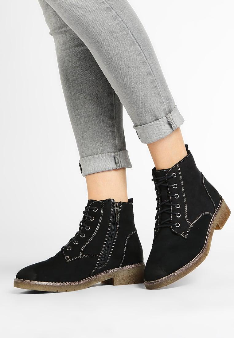 Boots à talons pour femme Tamaris