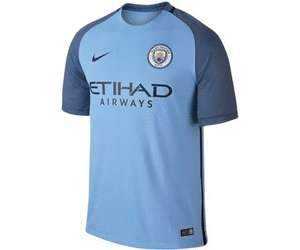 Maillot Manchester City 2016-2017 - Nike Store Marques Avenue Talange (57)