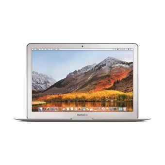 """PC Portable 13.3"""" Apple MacBook Air - i7 2.2 Ghz, 8 Go de Ram, 128 Go SSD (+140€ en bon d'achat pour les Adhérents)"""