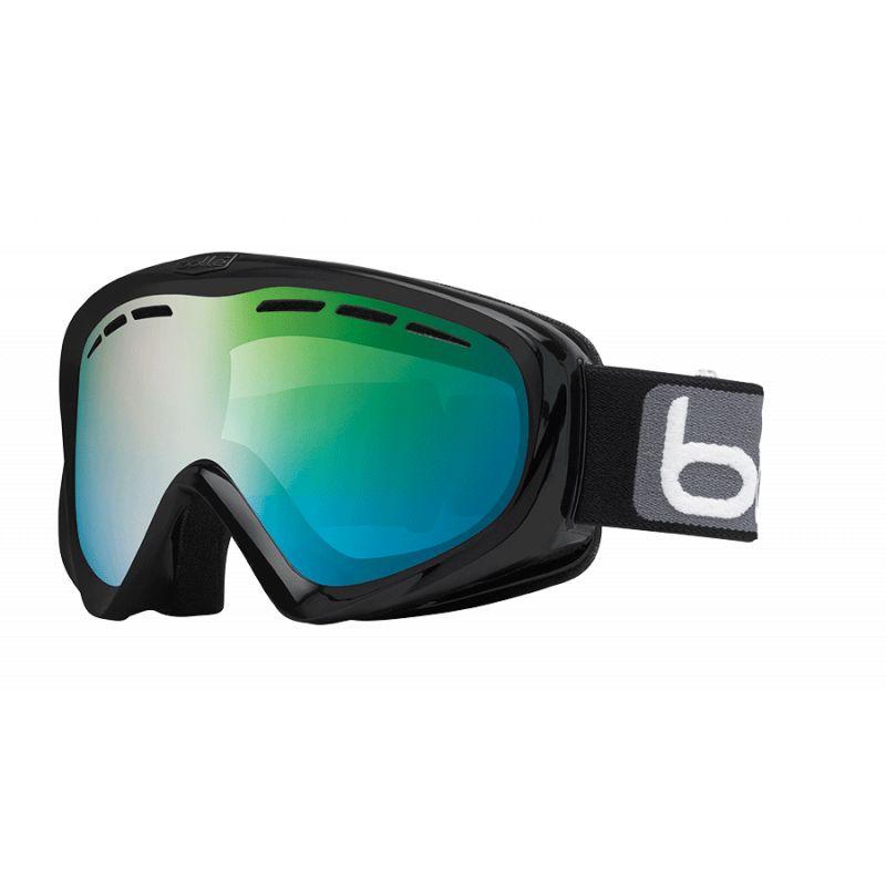 Masque de ski Bollé OTG Y6 Photochromique (alpinstore)