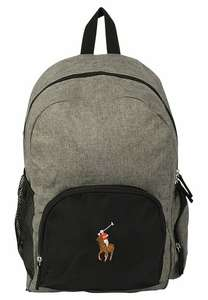 Sac a dos Ralph Lauren Campus Backpack