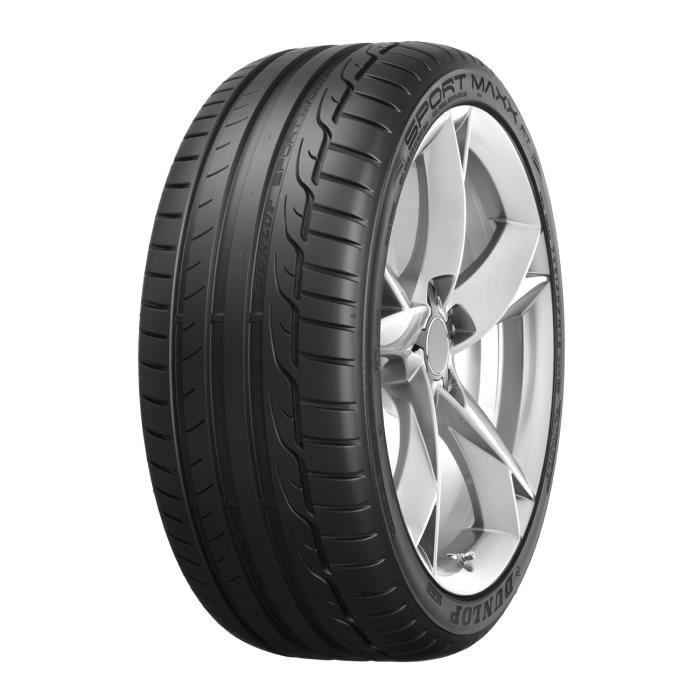 Pneu auto Tourisme Eté Dunlop MAXX RT 2 bmw MO MFS 225-55R17 97Y