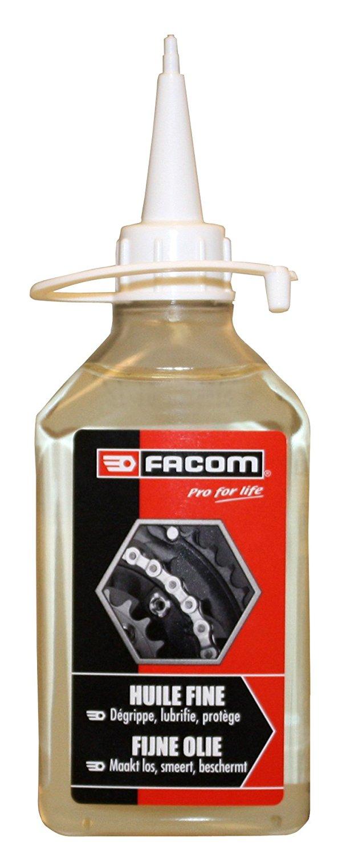 [Panier Plus] Huile fine Facom - 125ml