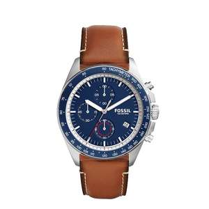 Montre homme Fossil Sport Cuir (ch3039)