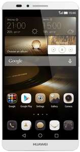 "Smartphone 6"" Huawei Ascend Mate 7 Argent"