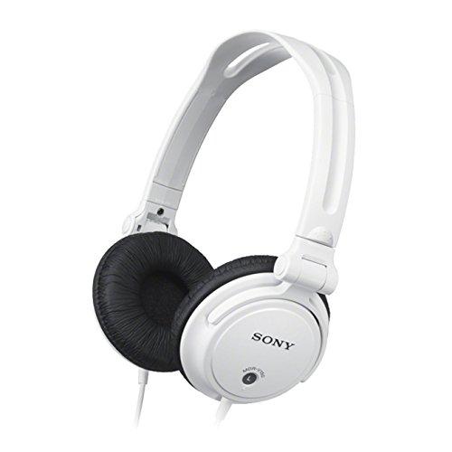 Casque Sony MDR-V150W - Blanc
