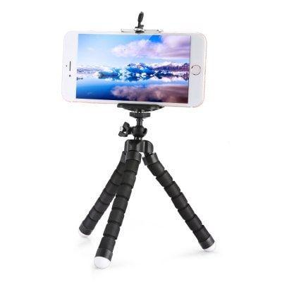Tripod pour Smartphones et GoPro
