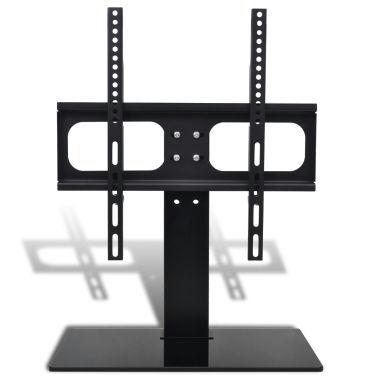 """Support TV sur Pied 40x40cm 23"""" - 55"""""""