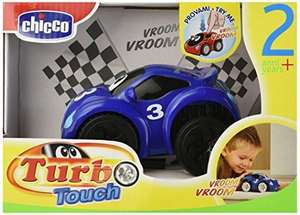Jouet Chicco Turbo Touch