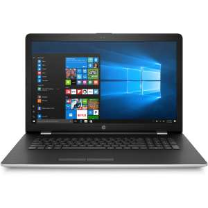 "PC Portable 17,3"" HP 17-ak036nf - AMD A9-9420, 1To de HDD, 4Go de RAM, Windows 10"