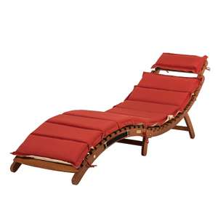 Chaise longue Ipanema