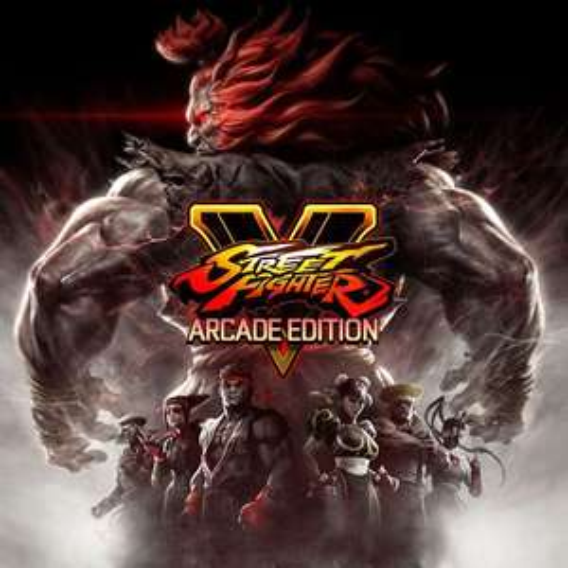 Street Fighter 5 Arcade Edition à 26,51€ et Deluxe Edition à 46,39€ sur PC (Dématérialisé - Steam)