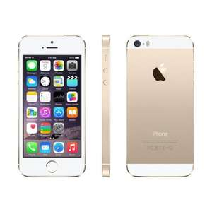 "Smartphone 4"" Apple iPhone 5S 32Go reconditionné (vendeur tiers)"