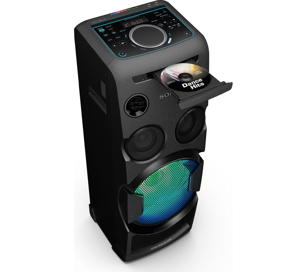 Chaîne Hi-Fi Sony MHCV50D