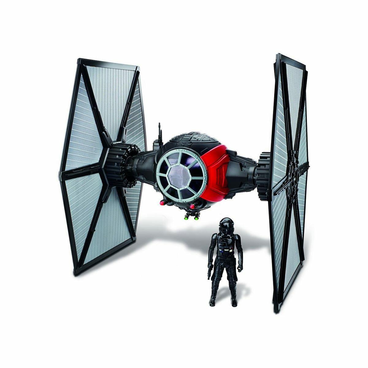 Jouet Star Wars Tie Figther Hasbro