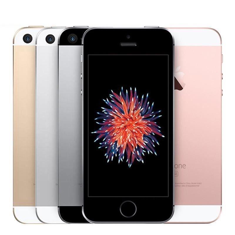 "Smartphone 4"" Apple iPhone SE - 16 Go, Reconditionné"