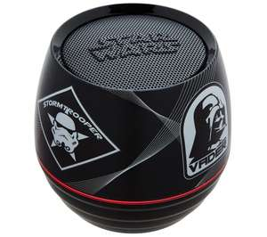 Enceinte portable Star Wars Lexibook - Bluetooth