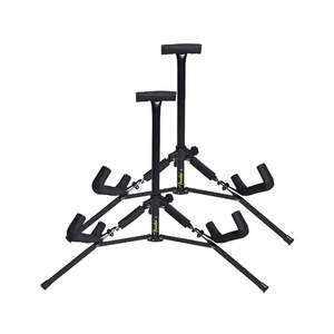 Paire de stands / Supports fender mini acoustic stand (Frais de port inclus)