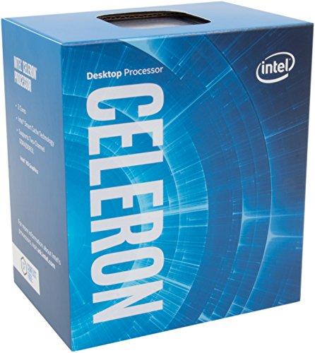 Processeur Intel Celeron G3930 2.8 Ghz - (vendeur tiers)