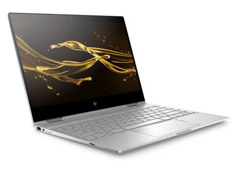 """PC Portable 13.3"""" HP spectre x360 13-ae015nf - i7-8550U, full HD,  8 Go de Ram, SSD PCIe® NVMe™ M.2 1 To (+160€ sur le compte fidélité pour les adhérents)"""
