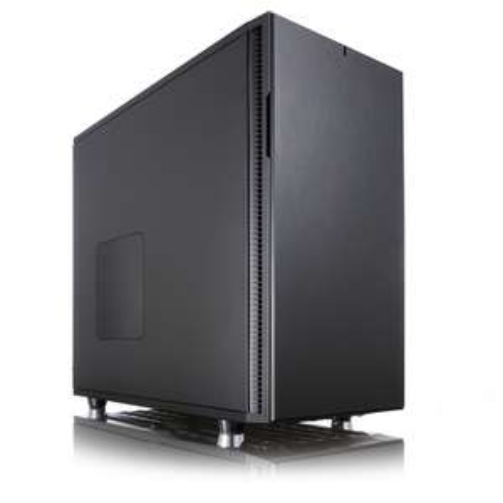 Boîtier Fractal Design Define R5 noir