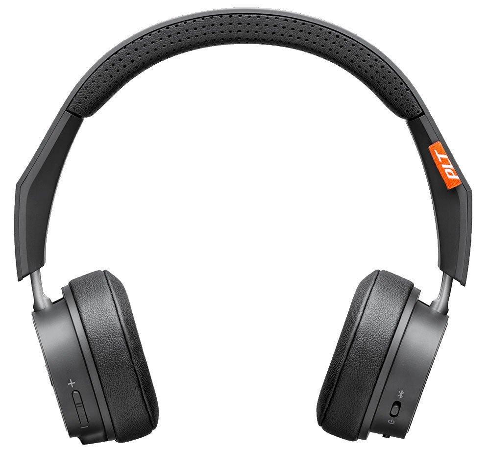 Casque Audio Sans-fil  Plantronics Backbeat 505 - Bluetooth, Noir