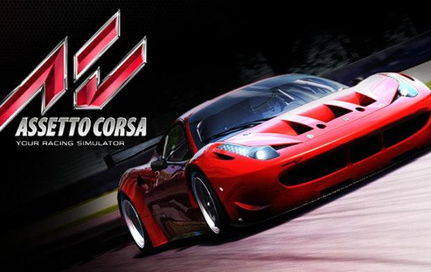 Jeu Assetto Corsa sur PC (Dématérialisé, Steam)