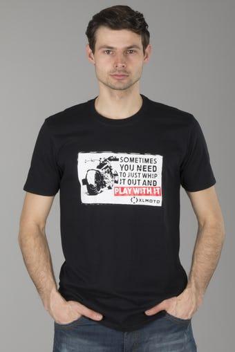 Sélection de t-shirts en promotion